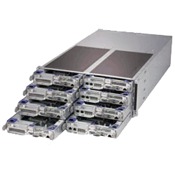 Supermicro FatTwin SuperServer SYS-F619P2-FT