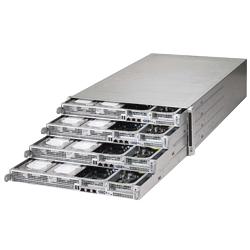 Supermicro FatTwin Hadoop BigData Solutions SYS-F617H6-FTPTL+