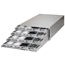 Supermicro FatTwin Hadoop BigData Solutions SYS-F618H6-FTPT+