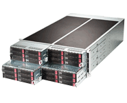 Supermicro NVME 4U SuperServer SYS-F628R3-RTBN+