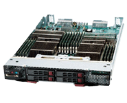 Supermicro Processir AMD Twin Blade SBA-7142G-T4