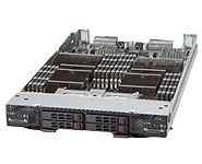 Supermicro Processir AMD Twin Blade SBA-7222G-T2