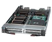 Supermicro Intel TwinBlade 10 Blade SBI-7127RG
