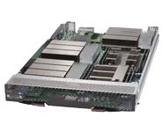 Supermicro Intel TwinBlade 10 Blade SBI-7127RG3