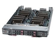 Supermicro Intel TwinBlade 10 Blade SBI-7227R-T2