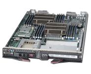 Supermicro Intel 14 Blade  SBI-7427R-SH