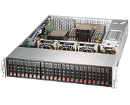Supermicro Storage Server Platform 2028R-E1CR24H