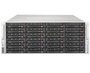 Supermicro Storage Server Platform 6048R-E1CR36N