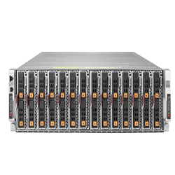 Supermicro SuperBlade Enclosue SBE-414E
