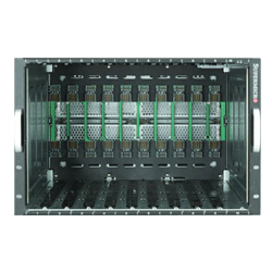 Supermicro SuperBlade Twin Processors SBE-710E-R75