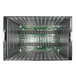 Supermicro SuperBlade Twin Processors SBE-714E-R48