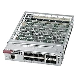 Supermicro Gigabit Switches MBM-GEM-004