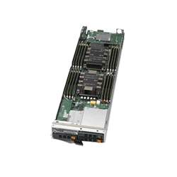 Supermicro 2-Socket Processor Blade SBI-4129P-T3N