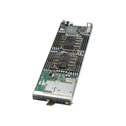 Supermicro 2-Socket Processor Blade SBI-4429P-T2N