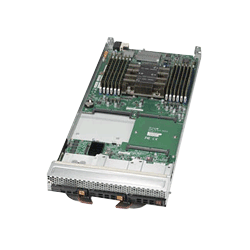 Supermicro Single-Socket Blade SBI-6119P-C3N