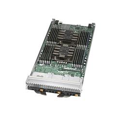 Supermicro 2-Socket Blade SBI-6129P-T3N