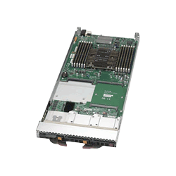Supermicro Single-Socket Blade SBI-6419P-C3N