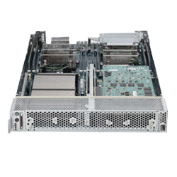 Supermicro GPU/Xeon Phi SuperBlade SBI-7127RG-E