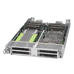 Supermicro GPU/Xeon Phi Blade SBI-7128RG-F2