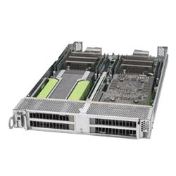 Supermicro GPU/Xeon Phi Blade SBI-7128RG-F