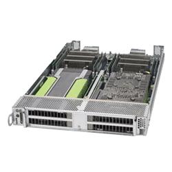 Supermicro GPU/Xeon Phi Blade SBI-7128RG-X