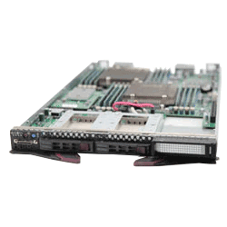 Supermicro 14-Blade SBI-7427R-S2L