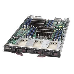 supermicro datacenter processor blade SBI-7428R-T3