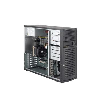 Supermicro SuperWorkstation Server SYS-5036A-T