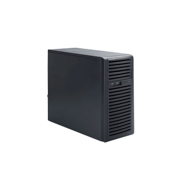 Supermicro SuperWorkstation Server SYS-5036I-I and SYS-5036I-IF