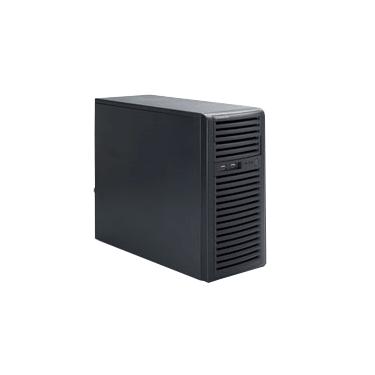 Supermicro SuperWorkstation Server SYS-5036I-I and SYS-5036I-IF