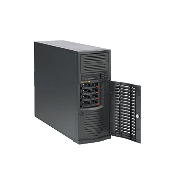 Supermicro SuperWorkstation Server SYS-5036T-TB