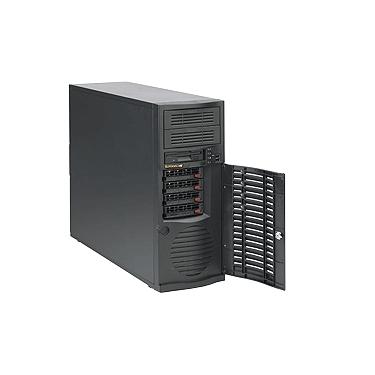 Supermicro SuperWorkstation Server SYS-5036T-TB