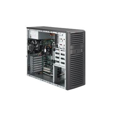 Supermicro SuperWorkstation Server SYS-5037A-T