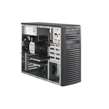 Supermicro SuperWorkstation Server SYS-5037A-i