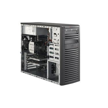 Supermicro SuperWorkstation Server SYS-5038A-iL