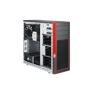 Supermicro SuperWorkstation Server SYS-5039AD-T