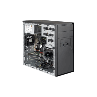 Supermicro SuperWorkstation Server SYS-5130DQ-IL