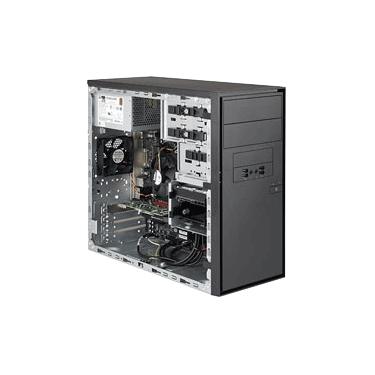 Supermicro SuperWorkstation Server SYS-5130DQ-IL