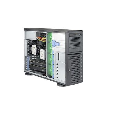 Supermicro SuperWorkstation Server SYS-7048A-T
