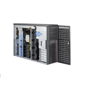 Supermicro SuperWorkstation Server SYS-7048GR-TR