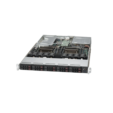 Supermicro Ultra Servers SYS-1028UX-CR-LL1