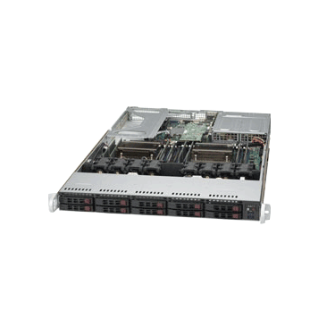 Supermicro UltraServer SYS-1028UX-CR-LL2