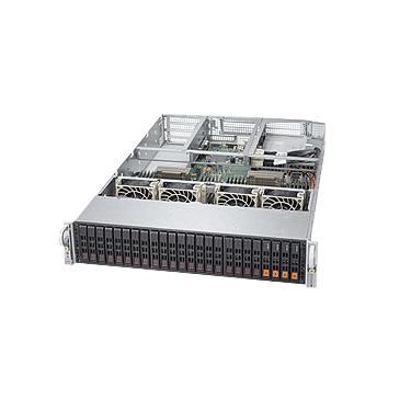 Supermicro UltraServers SYS-2028U-E1CNR4T+,SYS-2028U-E1CNRT+