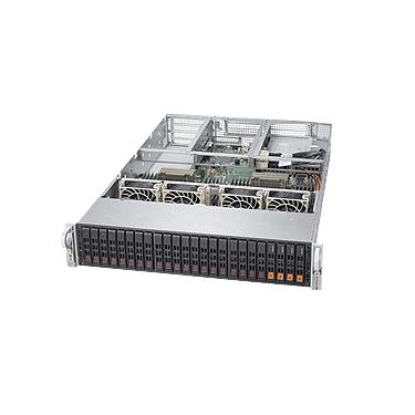 Supermicro UltraServers SYS-2028U-TNR4T+,SYS-2028U-TNRT+