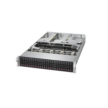 Supermicro UltraServers SYS-2048U-RTR4