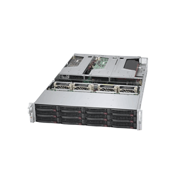 Supermicro UltraServers SYS-6028UX-TR4