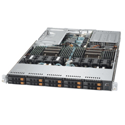 Supermicro UltraServer SYS-1028U-TN10RT