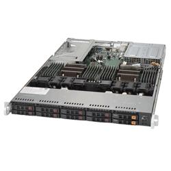 Supermicro UltraServer SYS-1028U-TNRTP+
