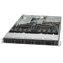 Supermicro UltraServer SYS-1028UX-CR-LL1