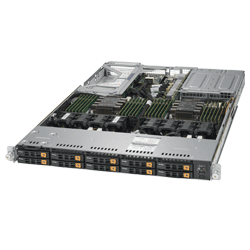 Supermicro Ultra Servers SYS-1029U-TN10RT